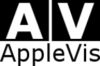 Apple Vis logo